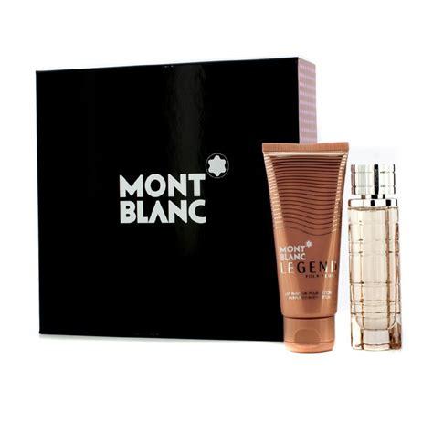parfum mont blanc femme mont blanc legend pour femme coffret eau de parfum spray 50ml lotion 100ml 2pcs