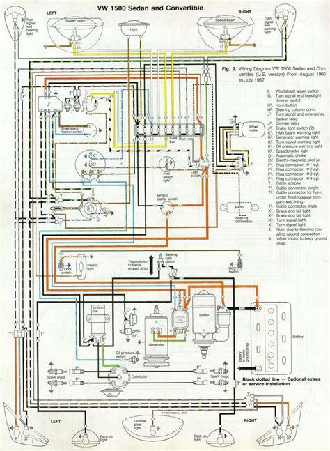 70 Vw Bug Wiring Diagram by 66 And 67 Vw Beetle Wiring Diagram Rafael Vw Vocho