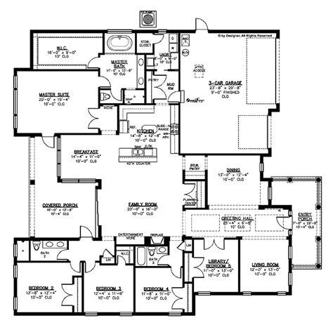 big houses floor plans big house plans smalltowndjs com