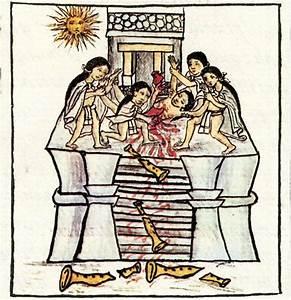 Los dioses en el México central prehispánico (2)