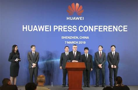 huawei sues us government 5g ban pc world new zealand
