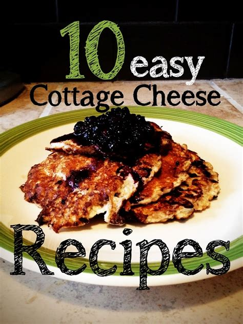 cooking cottage cheese 13 best cooking with cottage cheese images on