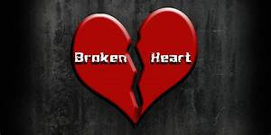 Natural Cures f... Broken Heart
