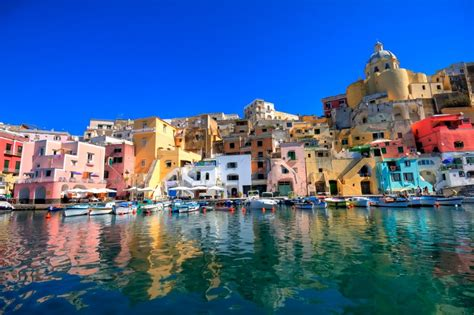 Italys 5 Most Beautiful Islands You May Not Have Heard Of