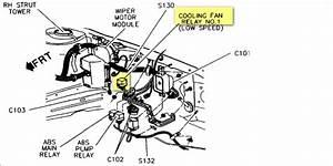 Installing A 1995 Oldsmobile Aurora Starter Wiring
