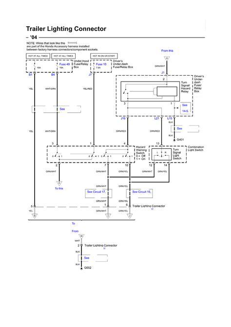 | Repair Guides | Wiring Diagrams | Wiring Diagrams (11 Of