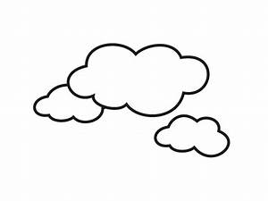 Cloud clipart transparent background - Clipartix