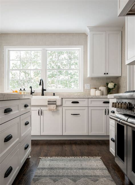 fresh  white kitchen design home bunch interior design ideas