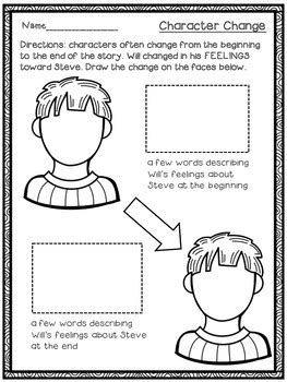 "Read Aloud Activities for ""How NOT to Start 3rd Grade"" by"