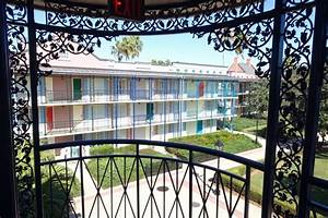 Accommodations and Theming at Disney's Port Orleans French ...