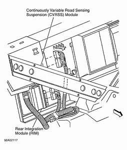 Rear Integration Module  I Have A 2000 Cadillac Deville 4
