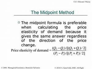 The gallery for --> Income Elasticity Of Demand Midpoint ...