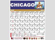 Chicago 2013 Calendar Astrology Online horoscope
