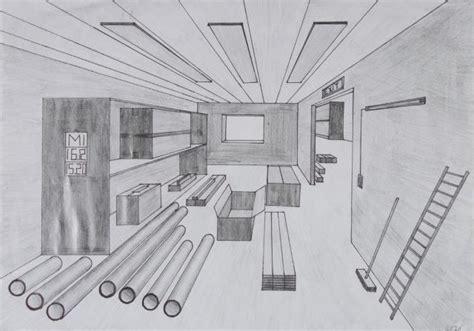 schluesselwort album raum zentralperspektive lagerraum