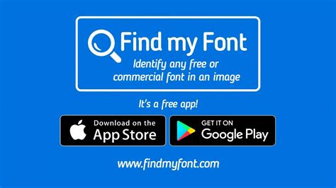 Get Font From Image Find My Font App Identify Fonts From Image Find Closest