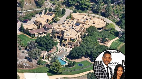 Casa Will Smith by Conoce La Mansion Org 225 Nica De Will Smith En Malibu