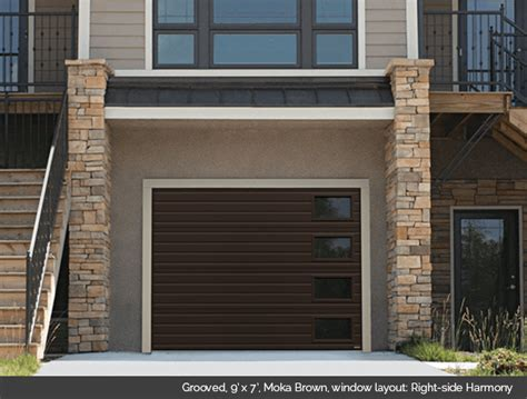 Standard Plus Garaga Garage Doors