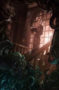 Lovecraft   Lovecraftian Inspiration   Pinterest