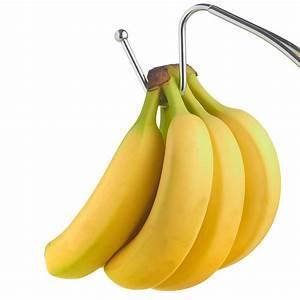 Einen Korb Bekommen Englisch : 2 in 1 chrom obstschale korb banane haken stand halter apfel orange ebay ~ Orissabook.com Haus und Dekorationen
