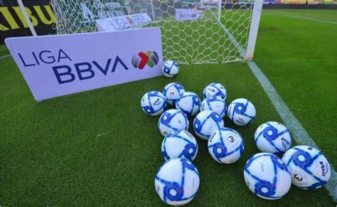 Apertura 2020 de la Liga MX ya tiene fecha – Punto Medio