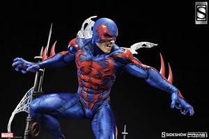 Prime 1 Studio Spider-Man 2099 Statue Exclusive Up for ...