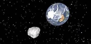 Now Lasers to Destroy Asteroids - Indiatimes.com