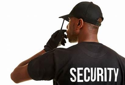 Security Guard Cap Thuk