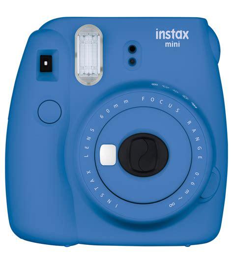 polaroid instax fujifilm instax mini 8 blue instant jo