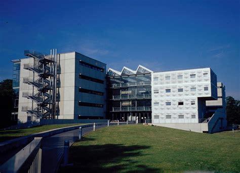 Ecole Nationale Supérieure D'architecture De Marnelavallée