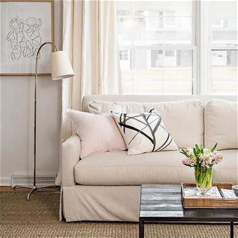 white chaise lounge chair floral pillow color linen armless sofa with chaise lounge and arc floor