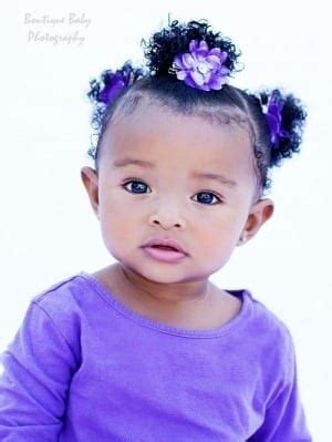 African American Toddler Girl Hairstyles