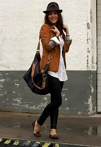 Trendy Blazer Outfit Ideas for Fall 2014 - Pretty Designs