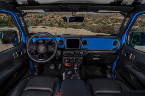 jeep gladiator  concept top speed