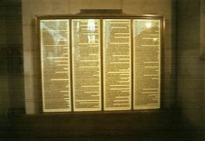 File:912u Luther's 95 Theses, Schlosskirche, Wittenberg ...