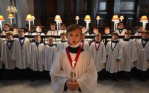 Cathedrals choirs under threat from Church of England's ...