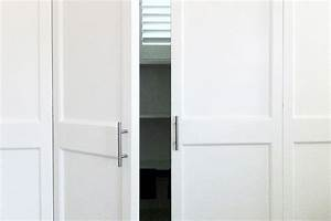 Soss Hinges Closet Craftsman With Access Clearance Closet