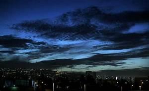 sky night city by anatj on DeviantArt