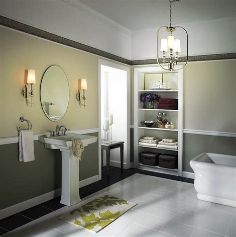 lighting a match in the bathroom choose a bathroom sink and faucet finish to match your