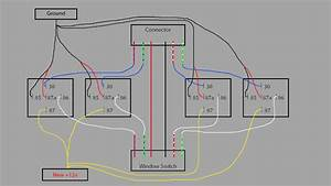 Diagram  Mazda 6 Window Wiring Diagram Full Version Hd