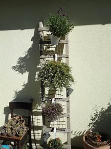 Dekoleiter Selber Bauen : dekoleiter garten ~ Yasmunasinghe.com Haus und Dekorationen