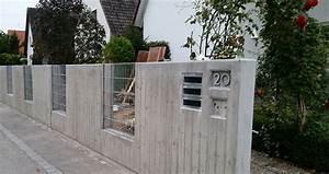Beton Im Garten : garten pflaster beton luipold bau ~ Markanthonyermac.com Haus und Dekorationen