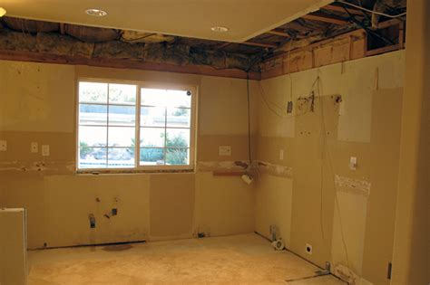 kitchen soffit removal ideas sweat and tears kitchen remodel before and soffit