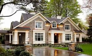 New House Ideas Pinterest by House Style Collection From Pinterest