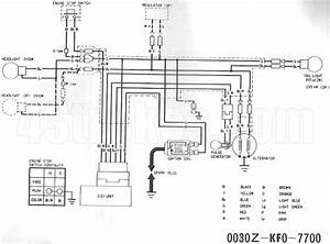 Garage Wiring Diagram     Automanualparts Com