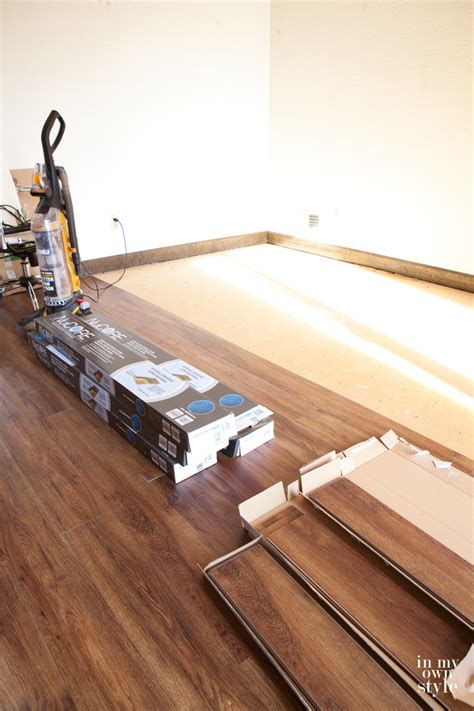 acclimating laminate flooring install nucore flooring in my studioffice in my own style