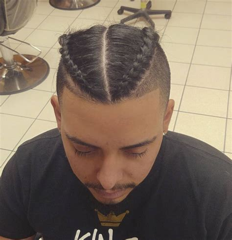 braids hairstyle men bentalasaloncom