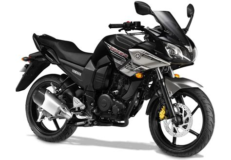 Yamaha India launches 9 new colors on FZ series