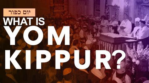 Yom Kippur yom kippur  jewish high holiday youtube 1280 x 720 · jpeg