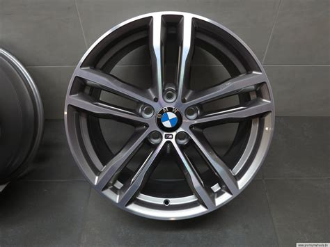 bmw 19 zoll felgen 19 zoll original bmw felgen 3er f30 f31 4er f32 f33 f35 f36 m704 neu premium wheels