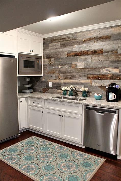 frugal  creative kitchen backsplash diy projects
